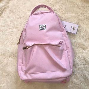 💗HERSCHEL SUPPLY CO Nova Mid Volume Backpack
